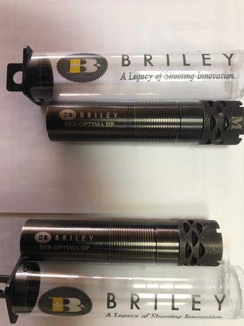 Shock Briley F e M Novo