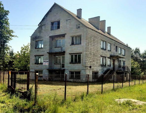 Budynek wolnostojący Durlasy, okolice Ostrołęki