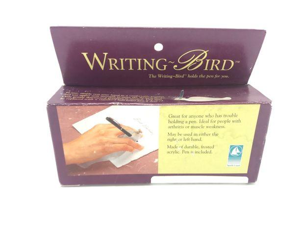 Podpórka ułatwiająca pisanie Writing Bird
