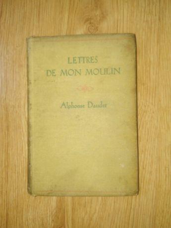 Listy z mojego młyna/ Lettres de mon Moulin 1943 rok