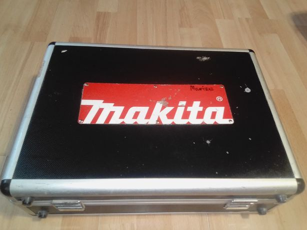 Walizka makita kufer