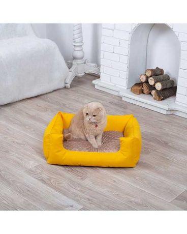 Лежанка для кота или собаки)