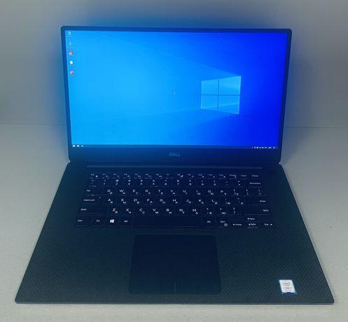Dell XPS 7590 i7-9850H/Nvidia GTX1650/16gb/SSD512gb