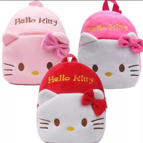 Nowe Plecak plecaki torba hello kitty