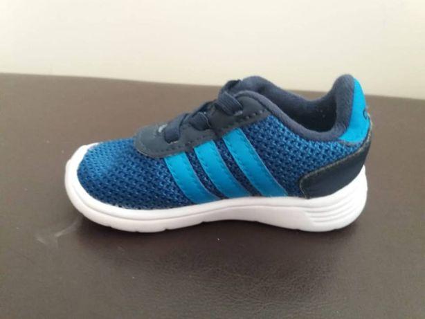 Ténis Adidas nº 21 (originais)