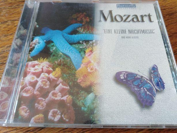 Mozart, Eine Klaine Nachtmusic, CD