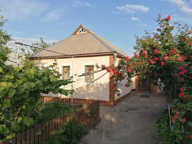 Жилой дом со всеми удобствами Срочно с. Павловка возле Мироновки
