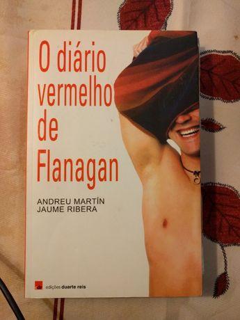 O Diário Vermelho de Flanagan