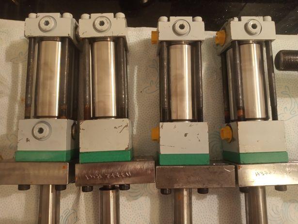 Hydromat siłownik hydrauliczny