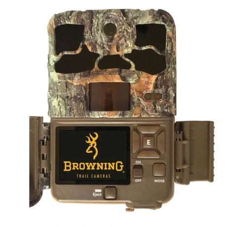 Fotopułapka kamera leśna BROWNING SPEC OPS EDGE