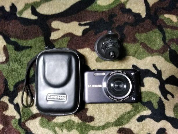 Фотоаппарат Samaung es78