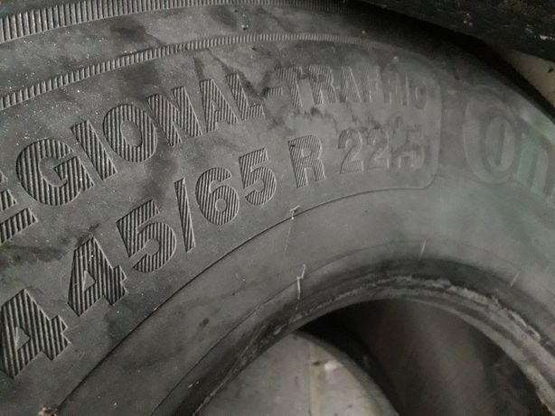 Opona 445/65R22.5