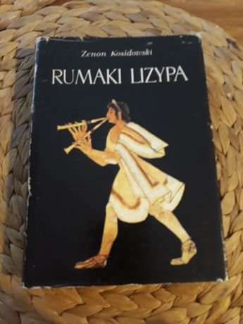 Rumaki Lizypa Zenon Kosidowski