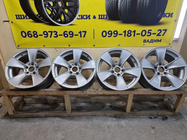 Легкосплавные Диски Alutec R18 5×120 BMW,WV. Склад Дисков и Шин