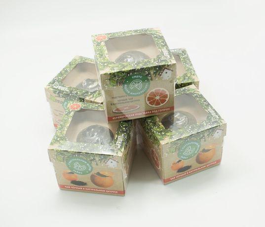 Упаковка (запайка) товаров в блистерную пленку