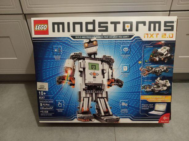 LEGO - Mindstorms NXT 2.0