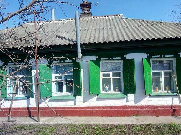 Дом в с. Максимовка