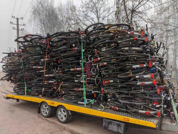 Велосипеди із Німеччини Опт бу
