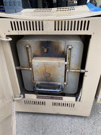 Муфельная печь, сушильный шкаф, ПМ-9