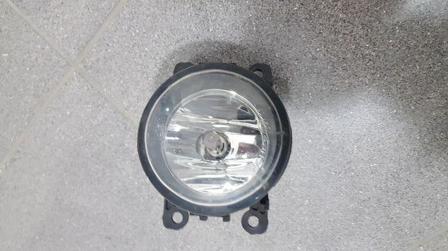 Lampa relefrektor przeciwmgielna Xsara Picasso
