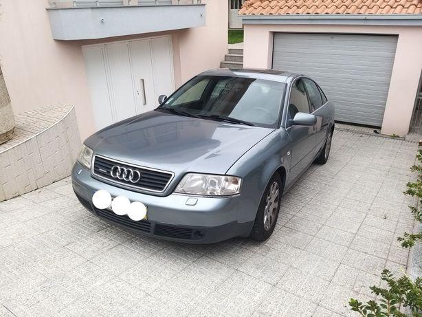 Audi a6 2.8 quattro GPL