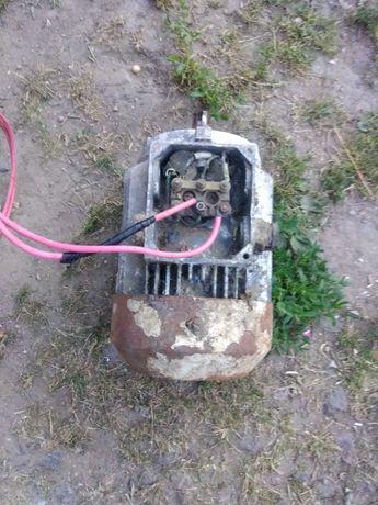 електродвигун 1.5 кв 1000 об хв