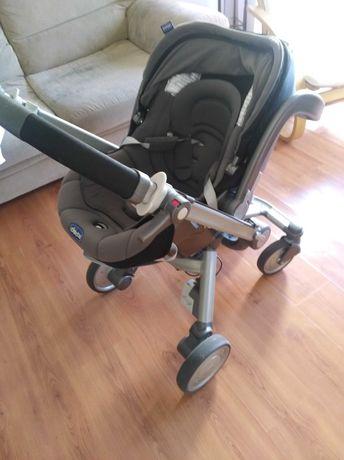 Carrinho bebé Duo I-Move Chicco
