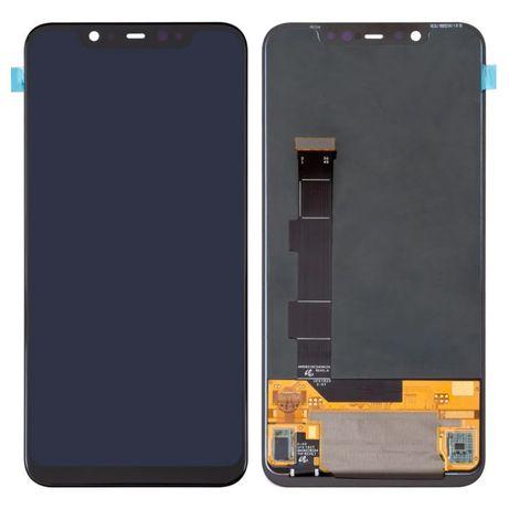 Дисплей Екран Xiaomi Mi8 , Mi8 SE lcd екран сенсор Oled