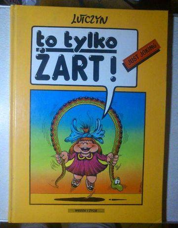 Книга. Издано в Польше