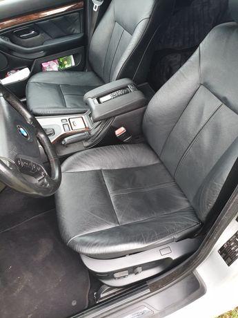 BMW e39 525d M57 touring