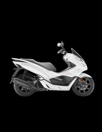 Alugo Honda Pcx