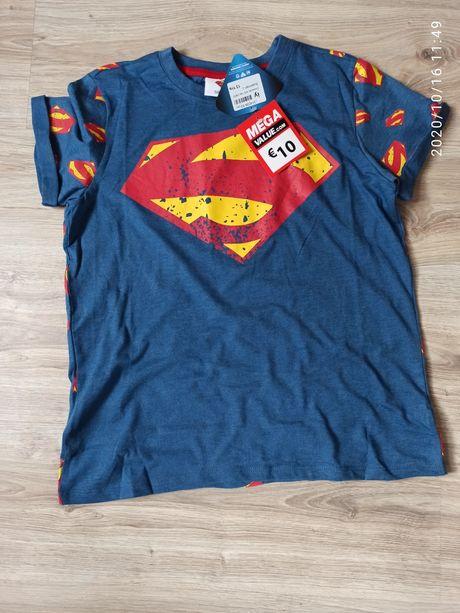 Bluzka superman.