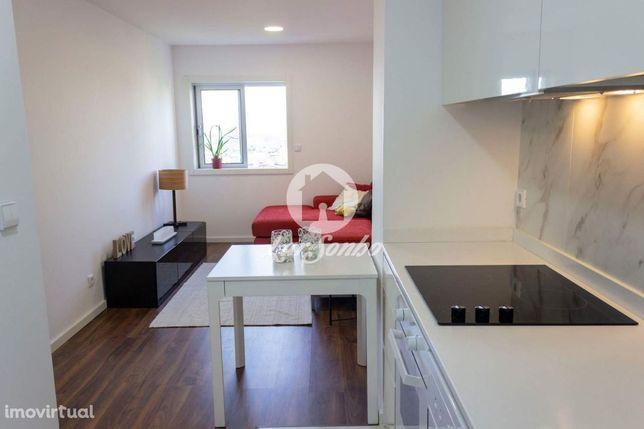Apartamento T1 Sé