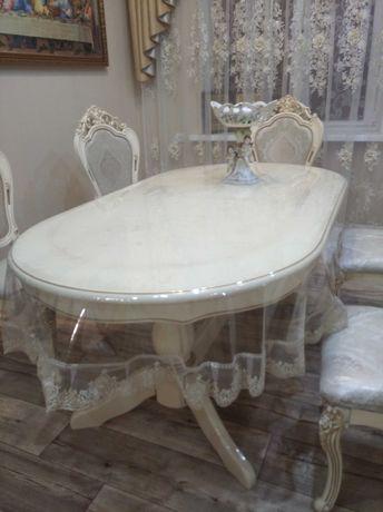 Стол обеденный для столовой(кухни)