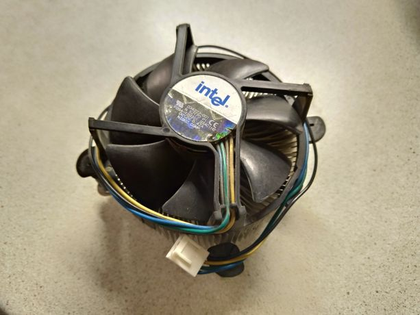 Кулер вентилятор Intel сокет 775 1151 1155 1156 1150