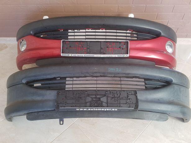 Бампер Пежо Peugeot 206