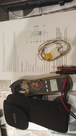 Multimeter cegowy Voltkraft