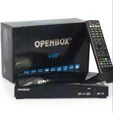 vendo openbox v8s (portes grátis)