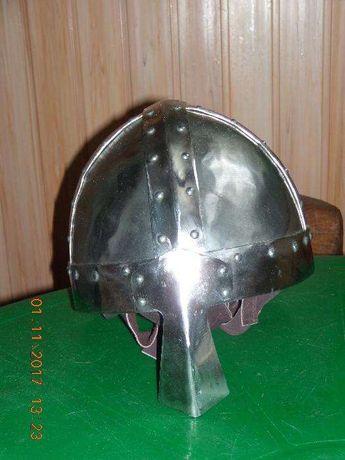 Продам рыцарский шлем норманнского типа