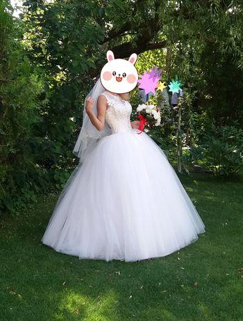 АКЦИЯ!! Свадебное платье