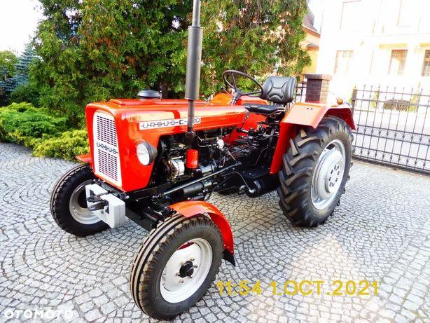 Ursus C-330  Ciągnik traktor Ursus c-330 oryginał jak nowy