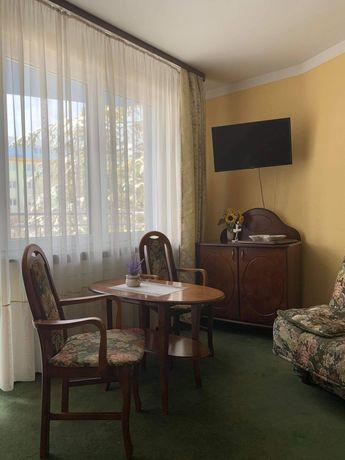 Kołobrzeg - wynajmę apartament w dzielnicy uzdrowiskowej