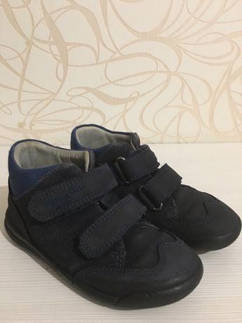 Демисезонные ботинки Superfit, 25