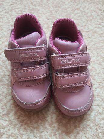 Buty Geox 21 dziewczęce