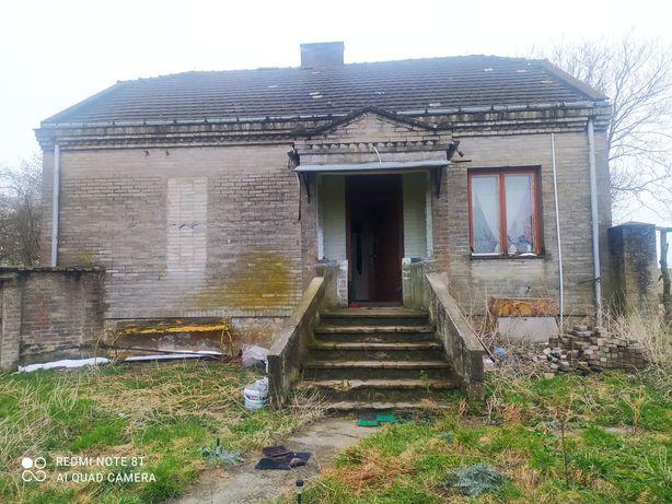 Dom na sprzedaz Opatów-Rosochy