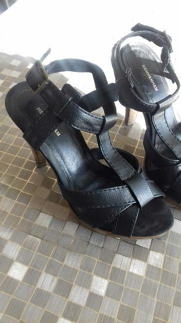 Sandały 37 H&M