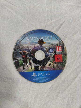 Gra na konsolę PlayStation 4 - Watch Dogs 2 - PS4