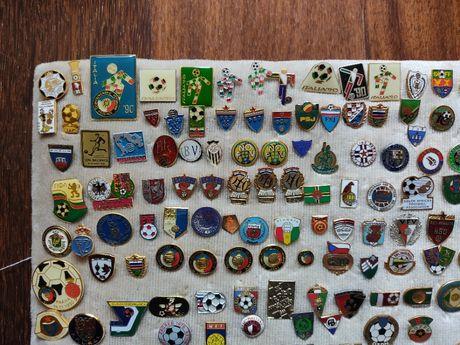 pins /emblemas de Federações de Futebol