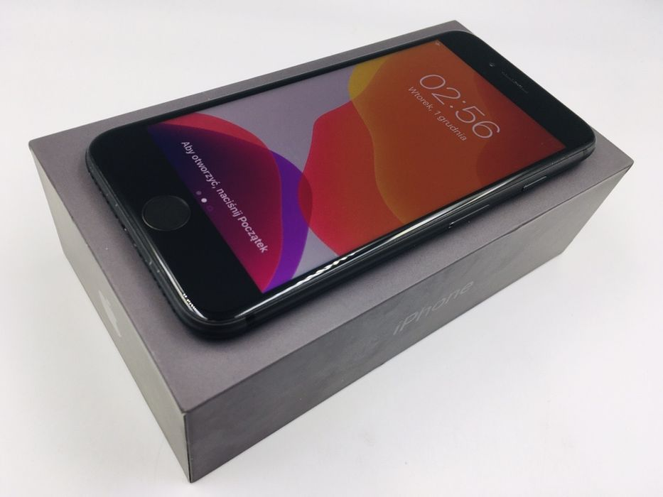 iPhone 8 64GB SPACE GRAY • PROMOCJA • GWAR 1 MSC • AppleCentrum Wrocław - image 1