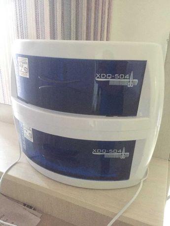 Продам ультрафіолетовий стерилізатор Germix